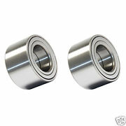 2 Front Or Rear Wheel Bearings For 03-17 Yamaha Grizzly 550 660 700 All Models
