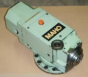 Maho Spindlehead Maho Mh800e 82051 Vertical Milling Machine Cnc Spindle Head