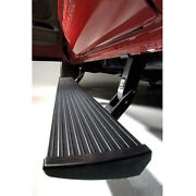 Amp Research 76154-01a Powerstep Running Boards W/plug N Play For Sierra 1500