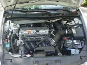2010 Honda Accord 4cyl.2.4l Lx Engin And Or Transmision