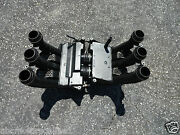 Yamaha 4-stroke F 200 - 250 Hp Exhaust Manifold Stbd And Port Pn 6p2-13642-00-00