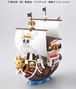 Bandai One Piece Model Kit Grand Ship Collection 01 Thousand Sunny New