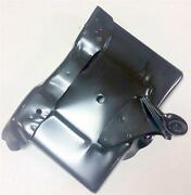 1965 Chevy Full Size Car Battery Tray Bracket Mount Biscayne Bel Air Impala