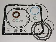 Complete External Reseal Kit---fits All Gm 4l60e And 4l65e 4x4 Transmissions