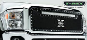 T-rex Torch Series Led Grille For 2011-2016 Ford F-250 F-350 Super Duty 6315461