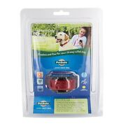 Petsafe Stubborn Dog Wireless Fence Collar For Stay + Play System Pif00-13672