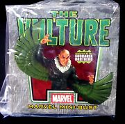 The Vulture Bust Statue New From 2005 Bowen Marvel Comics Spider-man Amricons