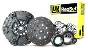 42885 Fiat Clutch Assembly Fiat 11 Spring Disc Pto Disc - Pack Of 1