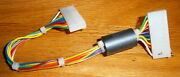 Mac 128k/512k Internal Power Cable - New Dealer Parts - Never Used