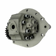 Made To Fit Ford Tractor Hydraulic Pump 81823983 5000 5100 5200 5340 5900 7000 7