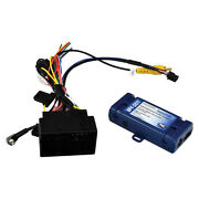 Pac Rp4ch21 Radio Replacement Interface With Steering Wheel Control