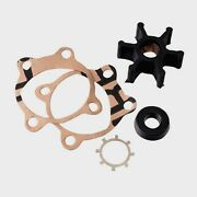 Impeller Kit For Wayne Utility Transfer Pump Replacement Pc1 Pc2 66059-wyn3 New