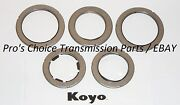 Thrust Bearing Kit--fits Turbo Hydramatic Th350 Th350c Automatic Transmissions