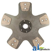 Compatible With John Deere Disc Driven Rockford At315821 448d, 440d, 440c S/n