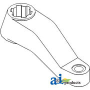 Compatible With John Deere Steering Arm Lh R52839 5020, 6030