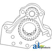Compatible With John Deere Transmission Oil Pump Ar96662 840 8303 Cyl. 8203
