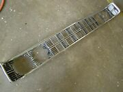 Nos Oem Ford 1970 Galaxie Standard Grille