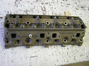 Nos Oem Ford 1958 - 1963 Truck Pickup 302ci Cylinder Head 1959 1960 1961 1962