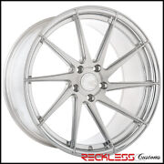 20 Avant Garde M621 Concave Wheels Rims Brushed Polished Fits Acura Tl Rl Tsx