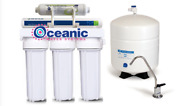 11 Ratio Low Waste 5 Stage Ro Home Reverse Osmosis Water Filter System 75 Gpd