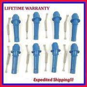 For Ford Spring And Coil On Plug Boot / Ignition Coil Boot 8pcs Ufd267bt8 Ic436