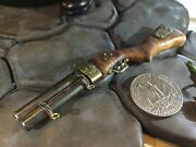 16 Scale Hand Crafted Miniature Steampunk Airship Pirate Musketoon By Auret