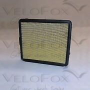 Mahle Air Filter Fits Bmw K 75 1984-1988