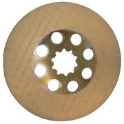 3748 Case And International Brake Disc Ihc 955 1055 956 1056 Friction - Pack Of 1