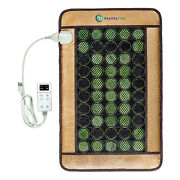 Jade Electric Heating Pad Far Infrared Bio Therapy Mat Healthyline - 32 X 20