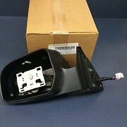 2010 Subaru Legacy And Outback Left Outside Mirror Unit Heated Oem New Drivers Lh