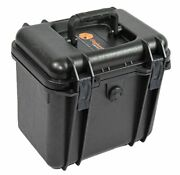 E140t Tall Top Loader Waterproof Case No/foam For Diving Fishing Hunting Tool +