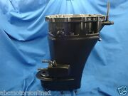 1999-2010 Suzuki Outboard 4-stroke 40/50 Hp Midsection Pn 52111-87j20-0ep