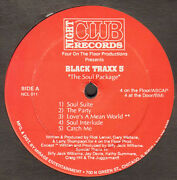 Four On The Floor Productions - Black Traxx - Volume 5 - Night Club - Incl 011