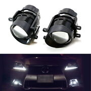 Direct Oem Replacement Projector Fog Lamps For Toyota Scion Lexus Is Gs Ct Lx Rx