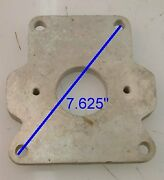 Kohler Parts 2475509-s Hydraulic Pump Adapter For 18-27hp Command T_ Ko-2475509s