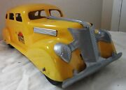 Marx Taxi Cab Circa 1930and039s