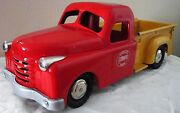 Structo Pick Up Truck Circa 1940and039s