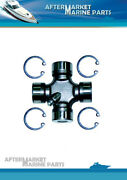 U-joint Made For Volvo Penta Dp-c Dp-d Replaces 3860232 854619 865510t