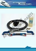 Hydraulic Outboard Steering System Kit Mavimare Up To 80hp