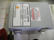 Peabody Engineering High Energy Exciter 100-240vac 1a 50-60hz 07070102xp -new