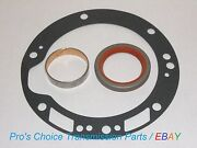 1967 To 1986 Ford C4 And C5 Transmission Front Oil Pump Re-seal Kit With Bushing
