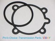 Front Band Apply Servo Cover O-ring And Gasket--fits C-6 Transmissions 1966 - 1996