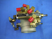 Continental Tcm Fuel Control And Throttle Assy P/n 641028a1 1015-240