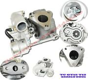 Motorcycle Snowmobiles Small Turbo Gt15 T15 452213-0001 Compress .35a/r