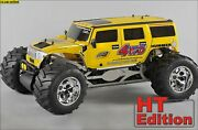 Fg Monster Hummer Wb535 4wd Ht-edition