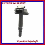 For 99-04 Audi Vw Beetle Golf Jetta Ignition Coil New Eau316
