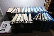 Caterpillar Service Training Library Instructor's Manuals 1980s Huge Lot
