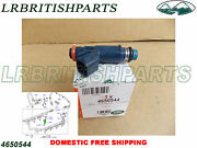 Land Rover Fuel Injector Range Rover 4.2 06-09 Sport 4.2 06-09 Oem New 4650544