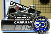 Carrillo Pro A Connecting Rods Honda S2000 S2k Ap1 F20 F20c 2.0l Engines