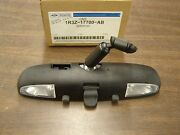 Nos Oem Ford 2000 - 2004 Mustang Convertible Rear View Mirror 2001 2002 2003 Gt